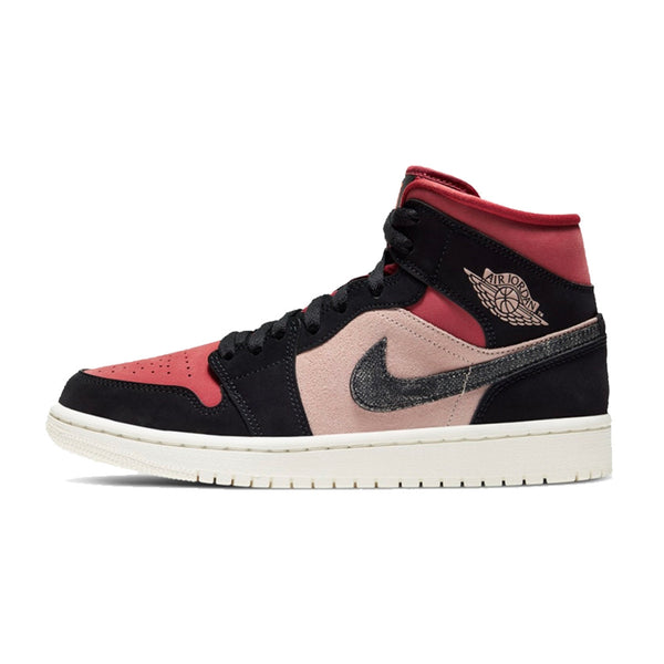 Jordan 1 Mid Canyon Rust (W)