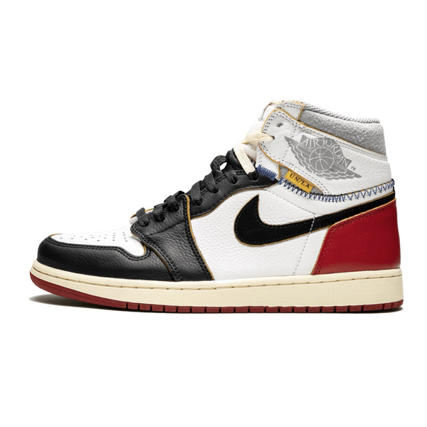 Jordan 1 Retro High Union Los Angeles Black Toe