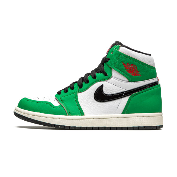 Jordan 1 Retro High Lucky Green(W)