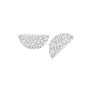 DANSK Tara Earrings Silver