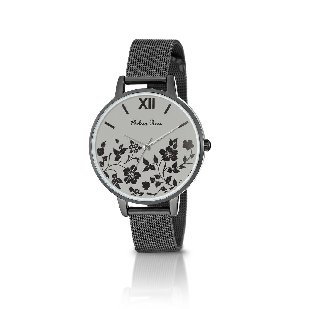 CHELSEA ROSE Floral Watch