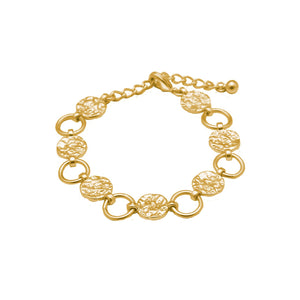 DANSK Amber Simple Bracelet