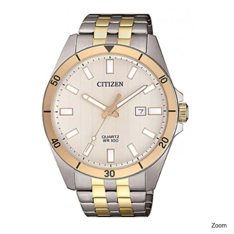CITIZEN Gents Two Tone Watch