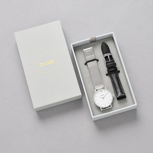 Cluse Gift Box Watch & Strap
