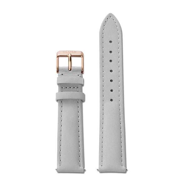CLUSE La Boheme Strap Grey/Rose Gold