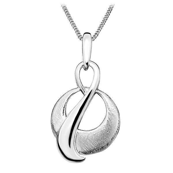 Elegance and Joy Cherish Pendant with chain