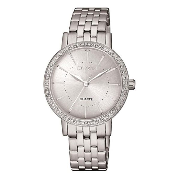CITIZEN Ladies Silver Watch