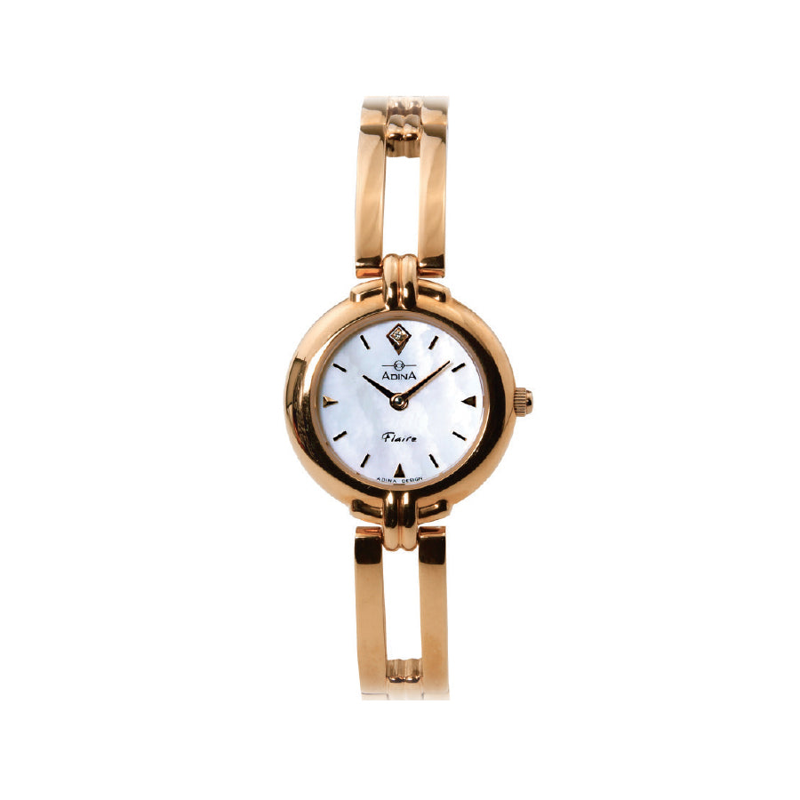 ADINA Flaire Dress Watch