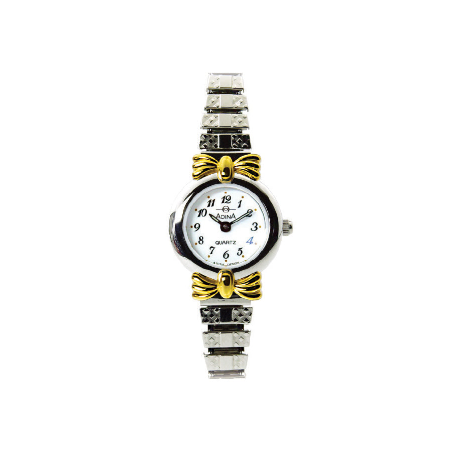 ADINA Everyday Classic Dress Watch