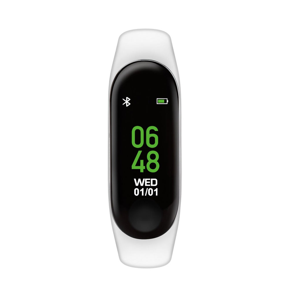 REFLEX ACTIVE Series 1 White Activity Tracker
