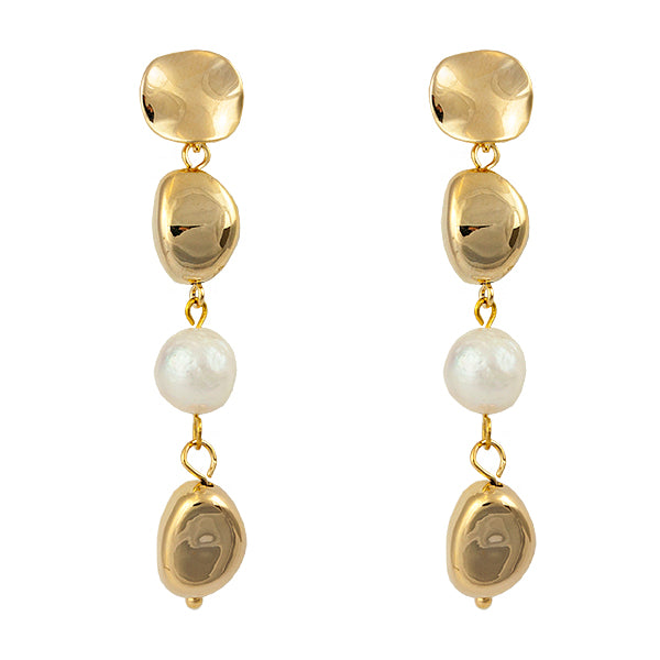 ZAHAR Evelyn Earrings