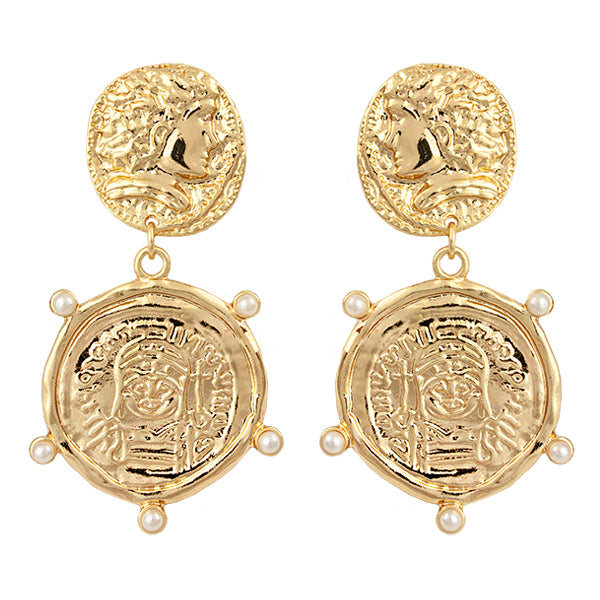 ZAHAR Cora Earrings