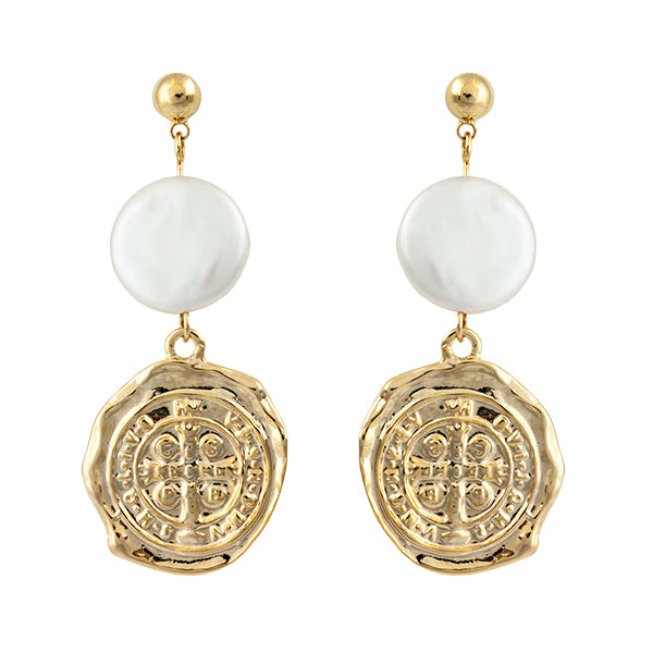 ZAHAR Alice Earrings