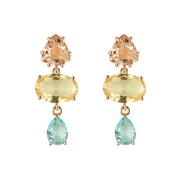 ZAHAR Karina Earrings