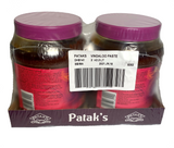 Patak's Vindaloo Paste