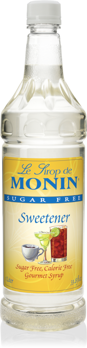Monin Sugar Free Sweetener