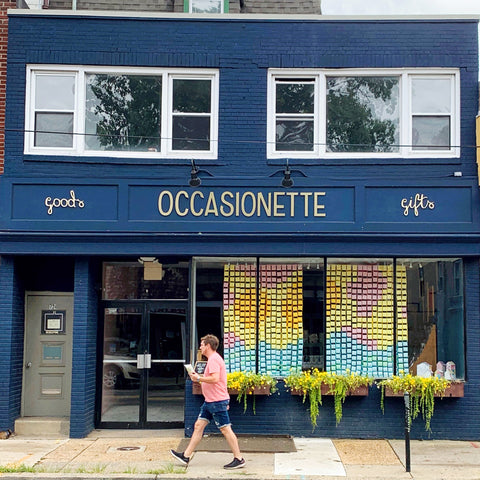Our Shops – Occasionette