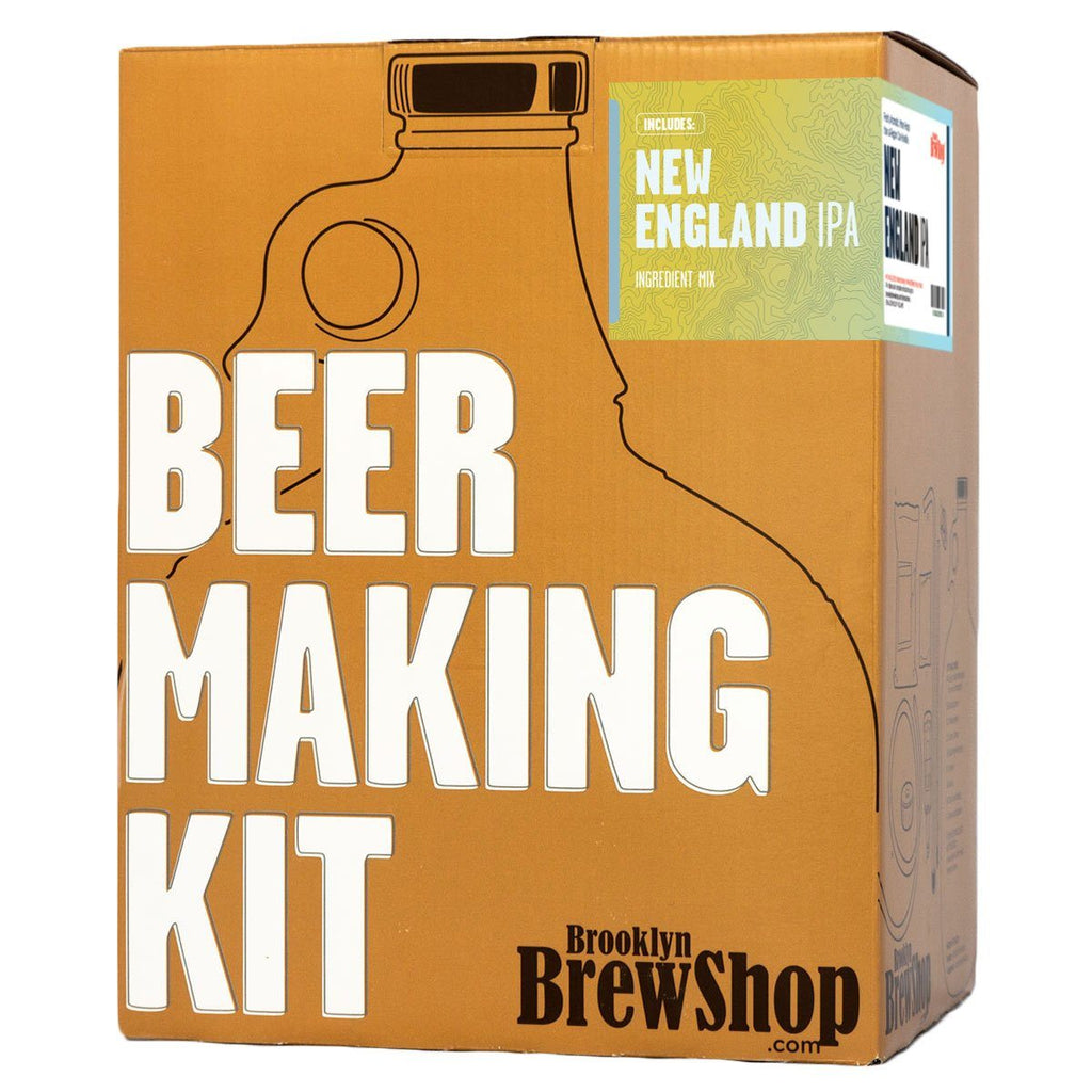 Beer Making Kit: New England IPA
