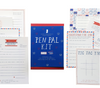 Mr. Boddington Pen Pal Kits