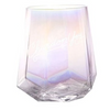 Iridescent Gem Wine Glass