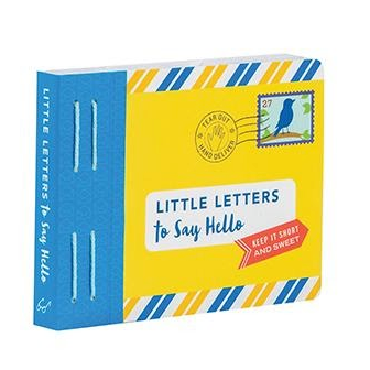 Letters To My... Book