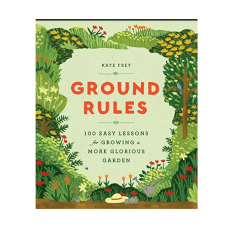 Ground Rules Book