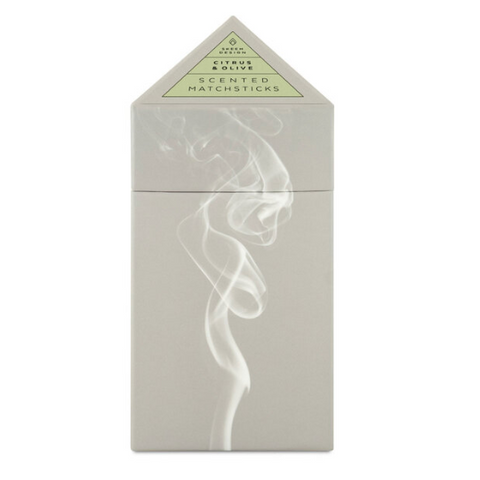 Skeem Prism Scented Matches