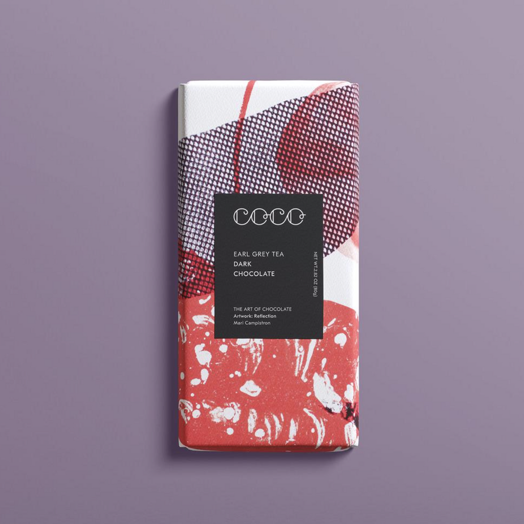 Coco Chocolate Bar - pickup only