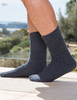 Barefoot Dreams Men's Socks