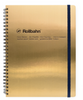 Rollbahn Extra Large Notebook