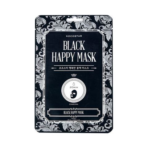 Happy Sheet Mask Set