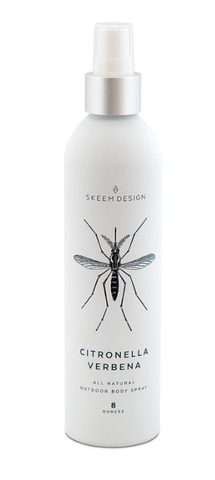 Skeem Citronella Body Spray