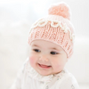 Stitch and Story Knitting Kit-Personalized Mini Hat