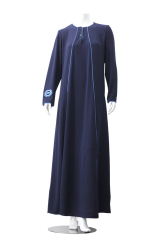 High School Abaya