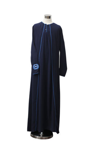 Middle School Abaya