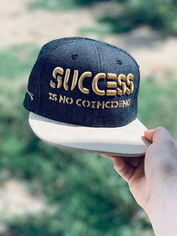"""Success"" Cap"