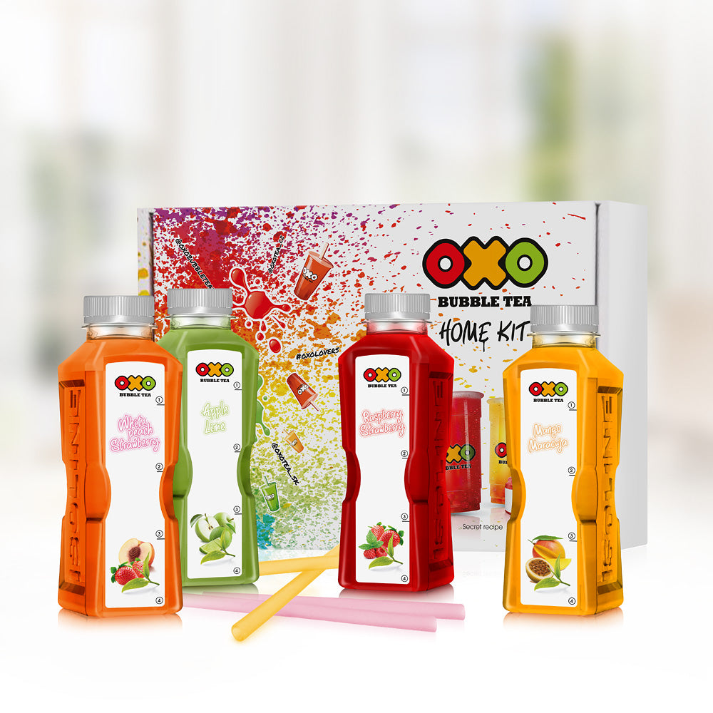 OXO HOME Pack - WWW.OXOSHOP.HU