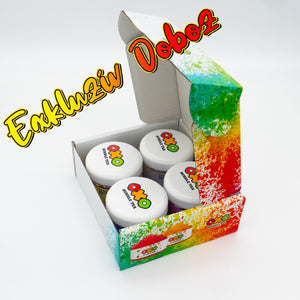 OXO Boba Box - Super Rudi - WWW.OXOSHOP.HU