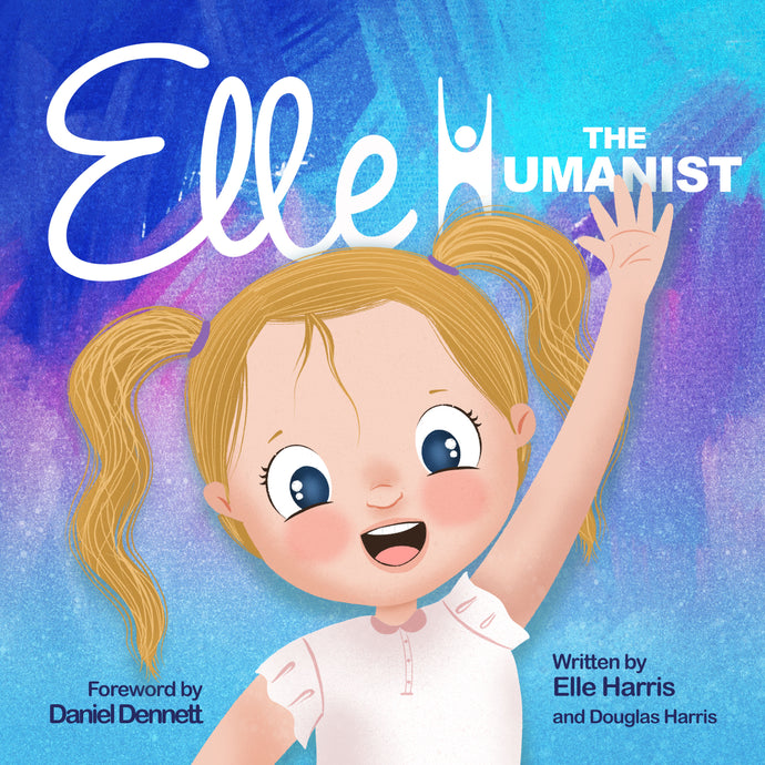 Elle the Humanist Hardcover (Autographed)