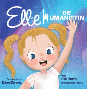 German Edition - Elle Die Humanistin Paperback