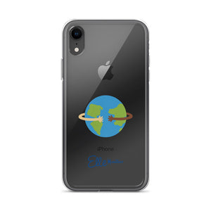 Unity Hug iPhone Case