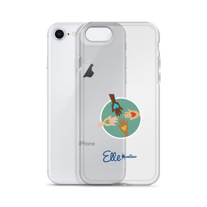 Equality Hands iPhone Case