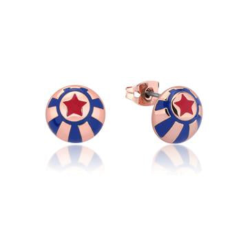 Disney Dumbo Circus Ball Stud Earrings