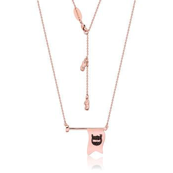 Disney Dumbo Flag Necklace