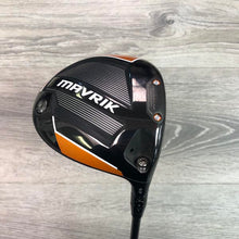 Load image into Gallery viewer, 9 Degree Callaway Mavrik w/Riptide 5.0A 50G