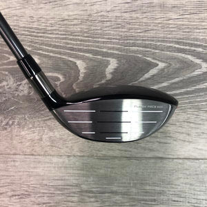 15 Degree Callaway Mavrik (LH) w/Rogue White 70S