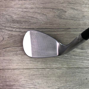 58 Degree Titleist SM7 14K Chrome w/Vokey Wedge Flex