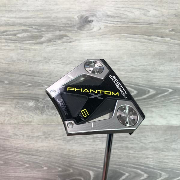 Scotty Cameron Phantom X 6 STR 35