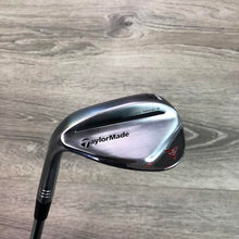 Load image into Gallery viewer, 52 Degree TaylorMade MG2 09SB Chrome (LH) w/Dynamic Gold S200