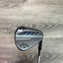 Load image into Gallery viewer, 56 Degree Callaway MD5 Jaws 10S Chrome w/Dynamic Gold Tour Issue S200 115G